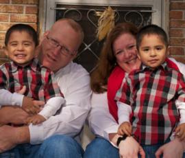 Lisinski Family Website