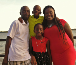 Washington Family Website