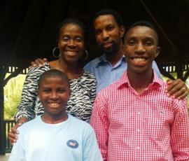 Williams Family Website