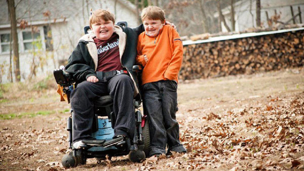 The poster children for Right to Try in America are the Leclaire brothers of Pembroke, Massachusetts. Max and Austin were each born with Duchenne muscular dystrophy, a terminal neurodegenerative disease. Three years ago, Max (now 13) was approved for eteplirsen, a drug not yet on the market, which he received as a part of a clinical trial. But his brother Austin (16) didn't qualify for the trial. The result? Max has regained the ability to run and Austin is confined to a wheelchair. Understandably, Max and Austin's parents are brokenhearted as they live with the contrast every day.