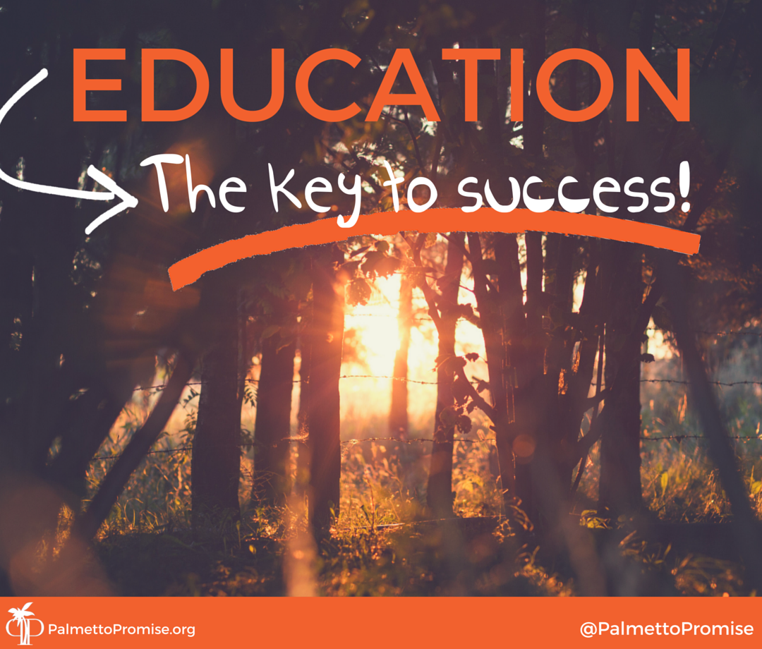 education is the key to success Both formal and self-education provides us with knowledge that can be utilized to benefit our creativity and effectiveness when problem solving depending on the person, this can lead to the highest levels of success and accomplishments creativity itself does not necessarily spawn from education, but.