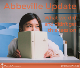Oran's Abbeville Update