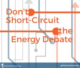 Short-Circuit Energy Post
